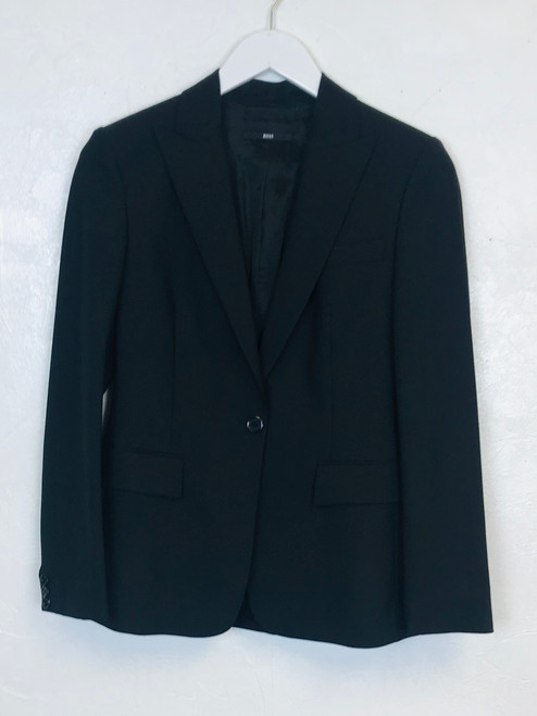 Hugo Boss tailored Blazer, Pre Owned Designer