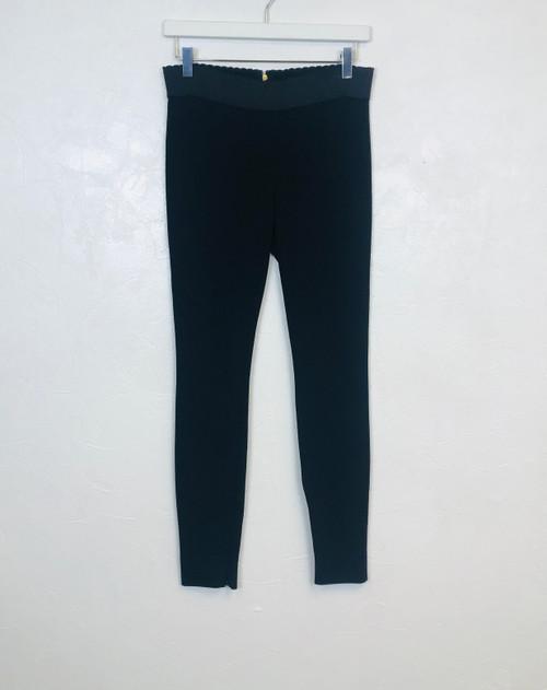 Dolce & Gabbana Leggings, Pre Owned Designer