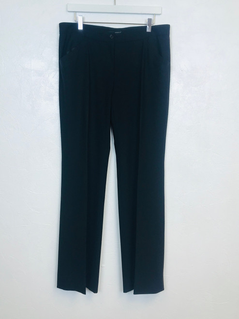 Dolce & Gabbana Trousers, Pre Owned Designer