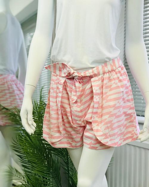 Alexandra Miro Bella Shorts, Pre Owned Designer