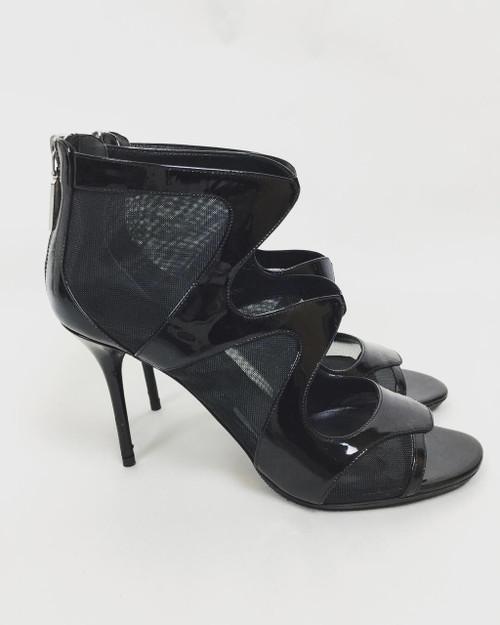 Alexander McQueen Shoe Boots