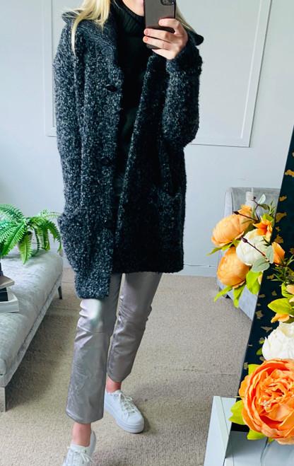 Isabel Marant Cardigan, Pre Owned Designer