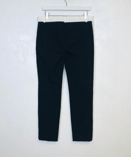Joseph Side Stripe Trousers, Pre Owned Designer