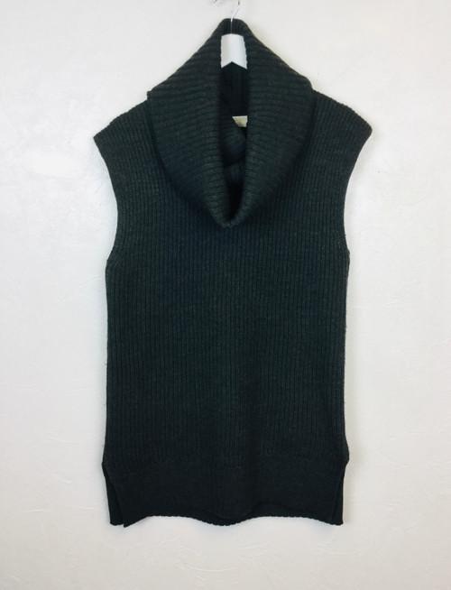 Michael Kors Roll Neck Knit, Pre Owned Designer
