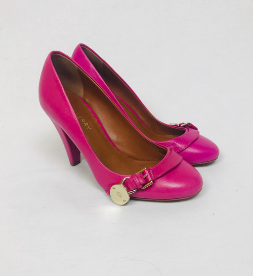Mulberry Bayswater Shoes, Pre Owned Designer