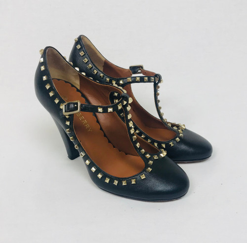Mulberry Shoes, Pre Owned Designer
