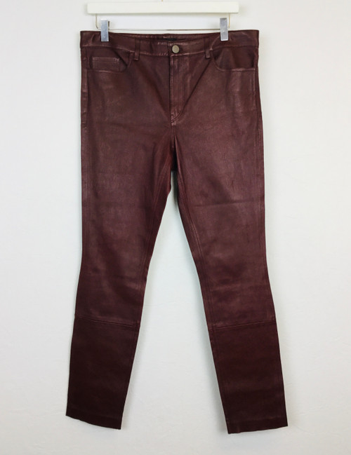 Theory, Pre Owned Designer