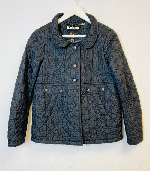 Barbour x Anya Hindmarch, Pre Owned Designer
