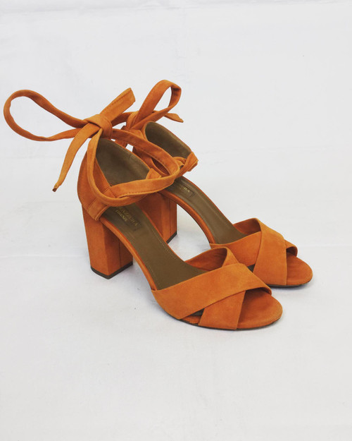 Aquazzura Tarzan Sandals