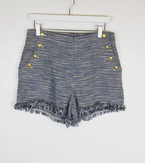 Thurley Cotton Shorts
