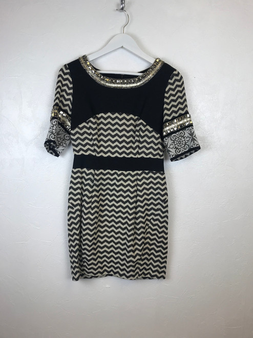 Pre-Owned Matthew Williamson Dress