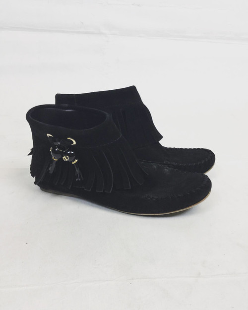 Pre-owned Isabel Marant Anle Boots
