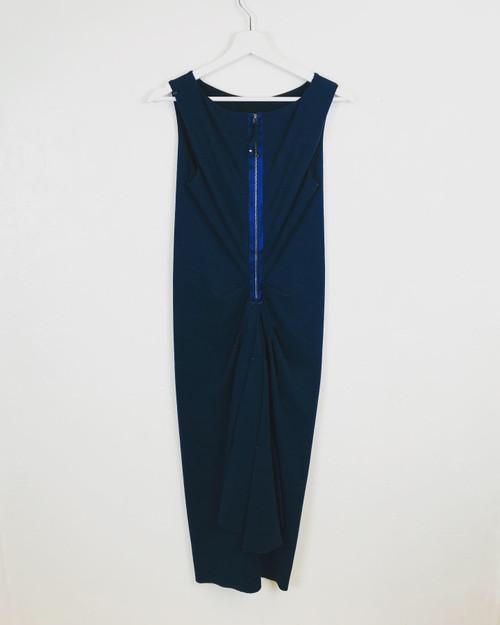Sportmax Fishtail Dress