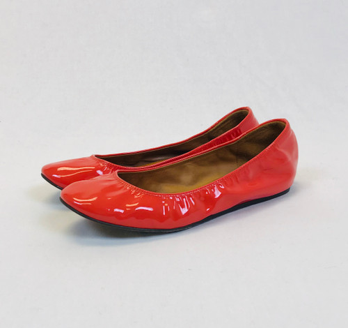 Lanvin Ballerina Pumps