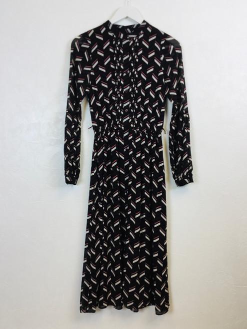 Michael Kors Midi Shirt Dress