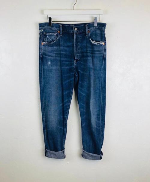 CofH Liya Boyfriend Jeans