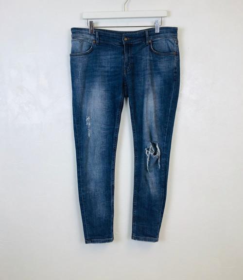 Donna Ida Honor Jeans