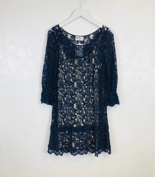 Alice By Temperley Lace Dress