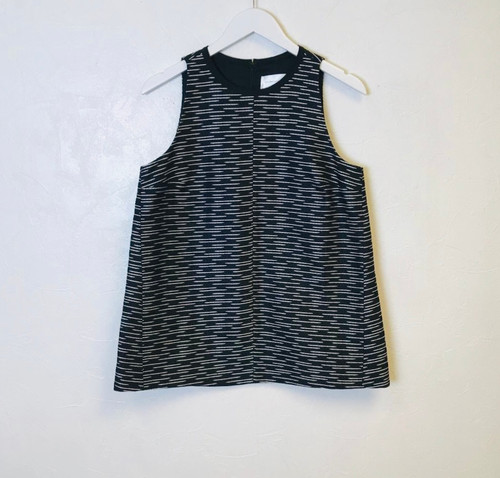Pre Owned Victoria Beckham A-Line Top