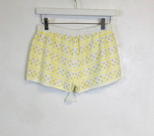 Pre Owned Melissa Odabash Cotton Shorts