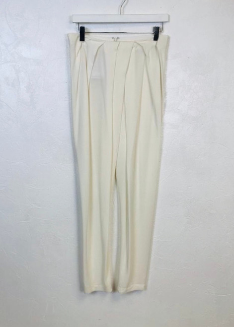 Pre Owned Designer Willow Silk Trousers