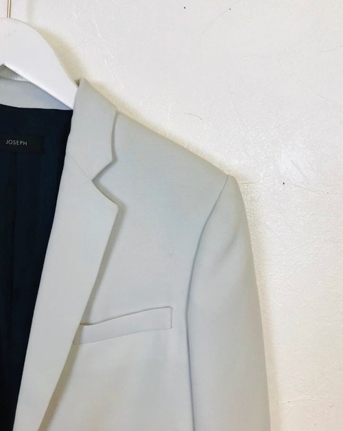Pre Owned Designer, Joseph Fitted Blazer