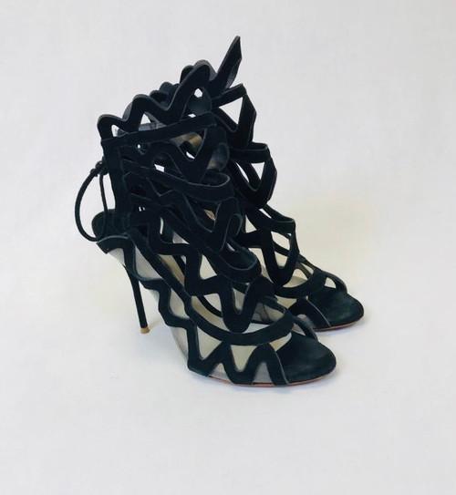 Sophia Webster Mila Sandals, Pre Owned Designer