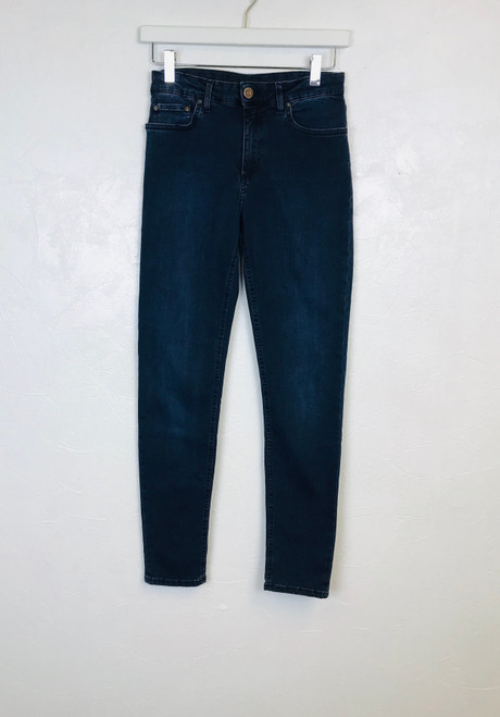 Acne Studios Skin Five Jeans, Pre Owned Designer