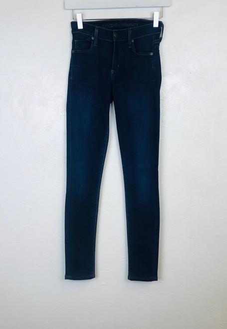 CofH Avedon Jeans, Pre Owned Designer