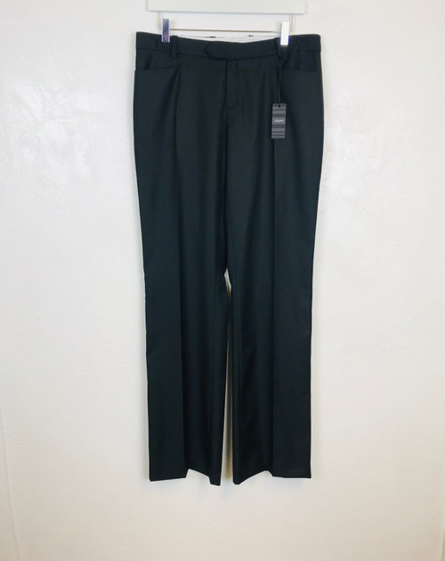 Joseph Rocker Trousers Size 42. Pre-Owned Designer.