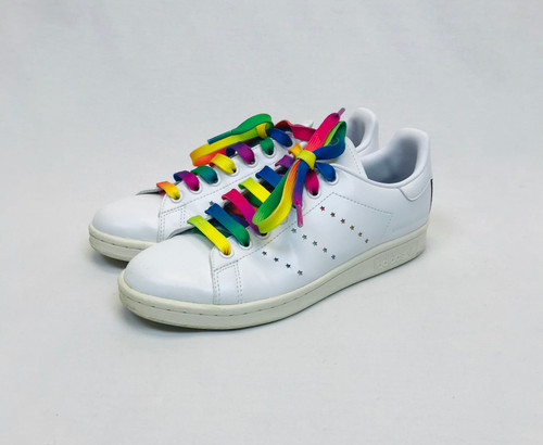 Stella McCartney x Adidas Trainers. Pre-Owned Designer.
