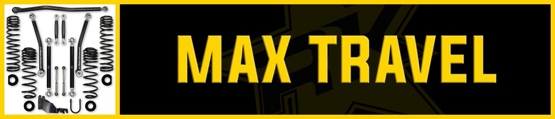 JL 2.5 Max Travel
