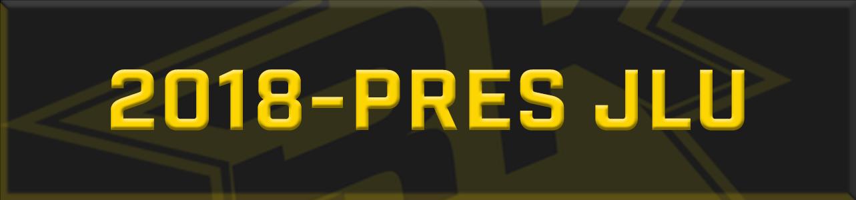 2018-Pres JLU Suspension Systems
