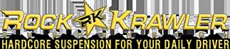 Rock Krawler Suspension