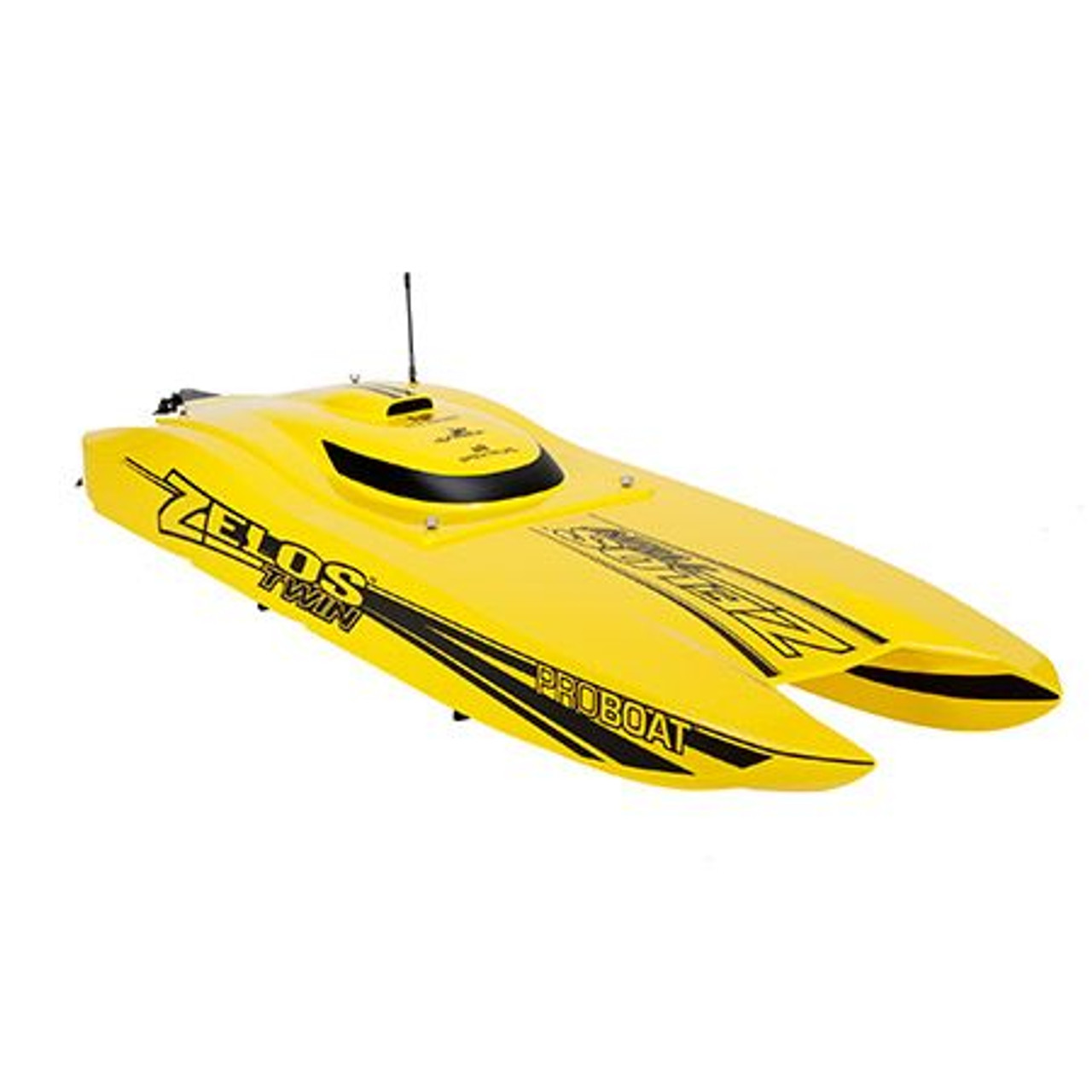 "Proboat Zelos 36"" Twin Brushless Catamaran RTR"