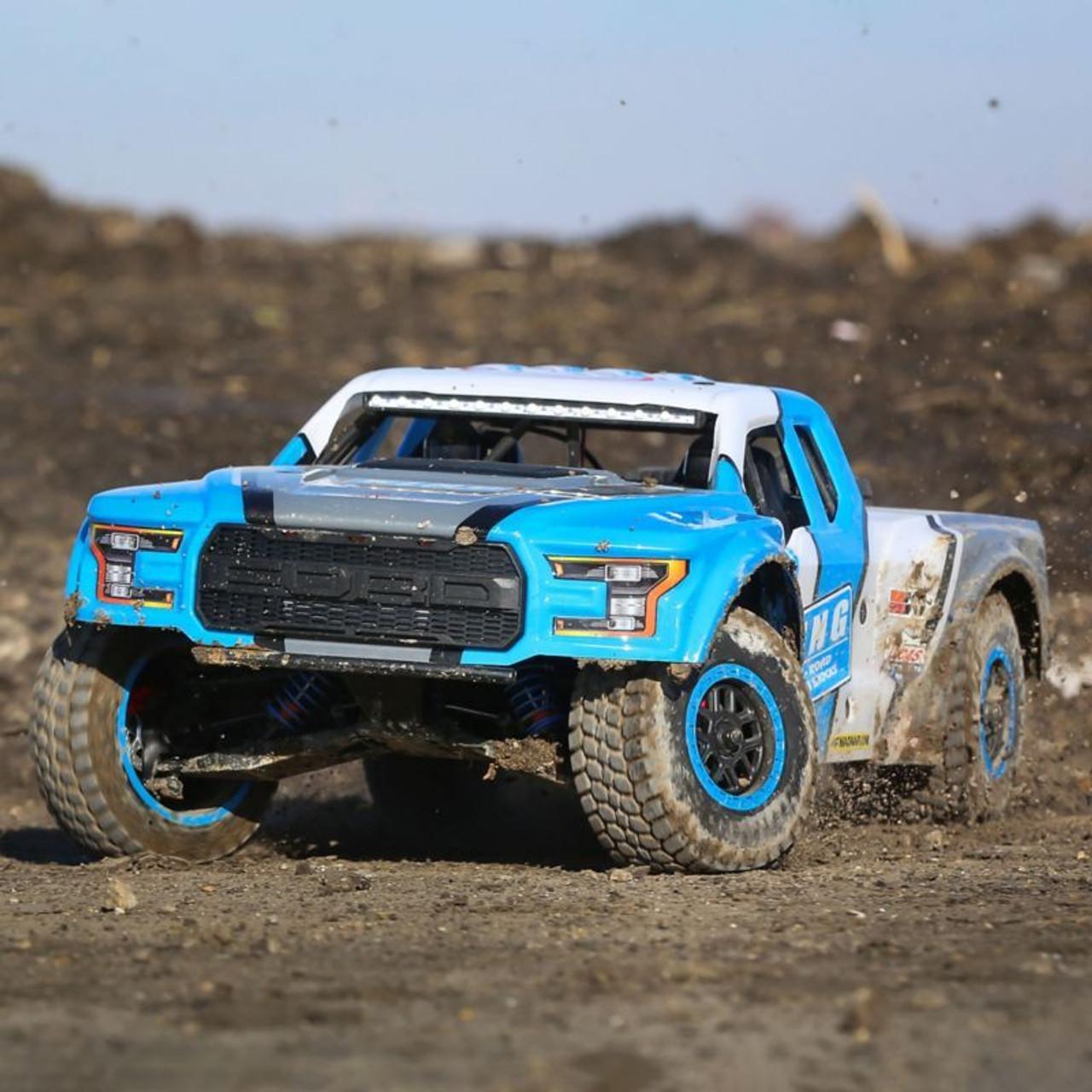 Losi - Ford Raptor Baja Rey