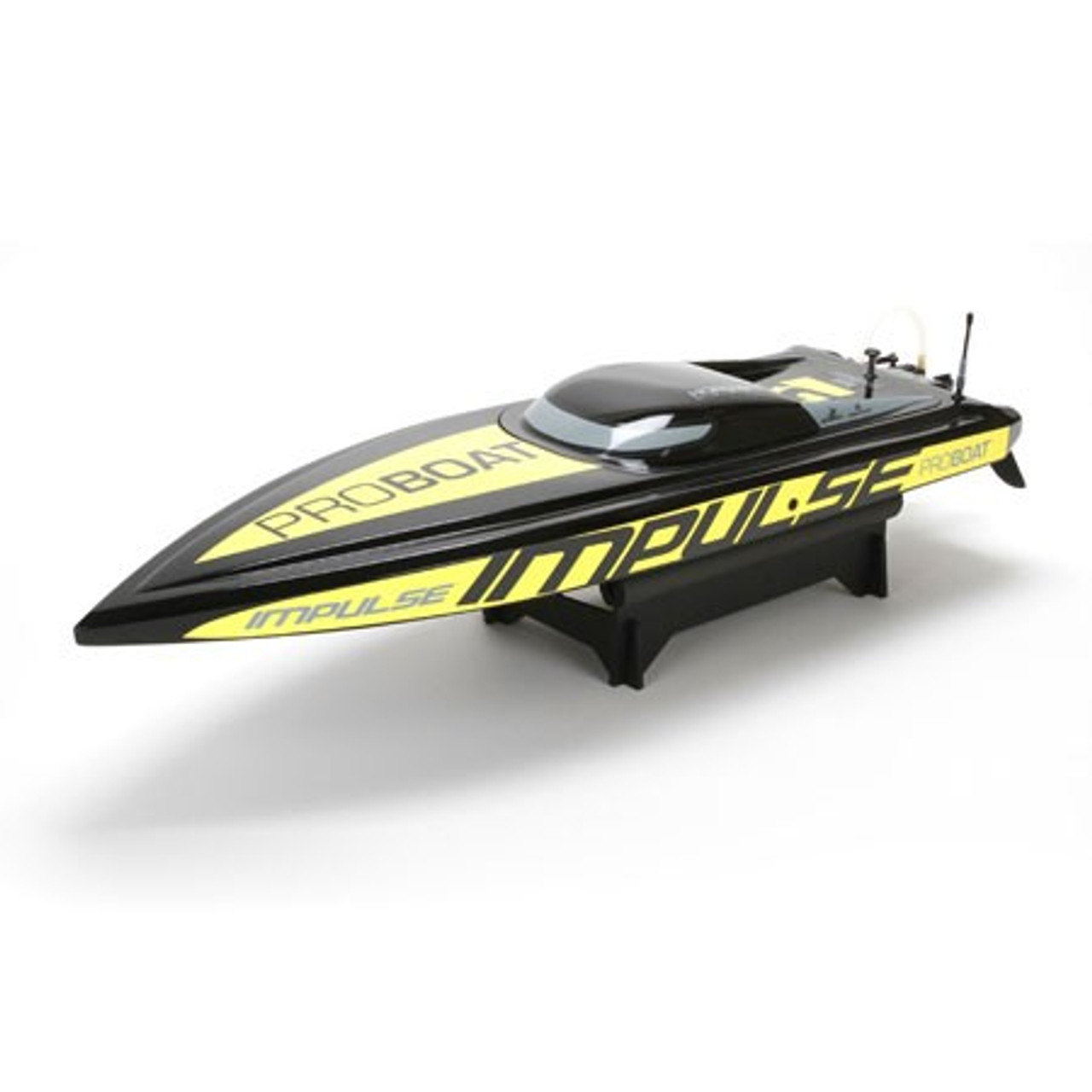 Pro Boat Impulse 31 Inch Deep V RC Boat, RTR