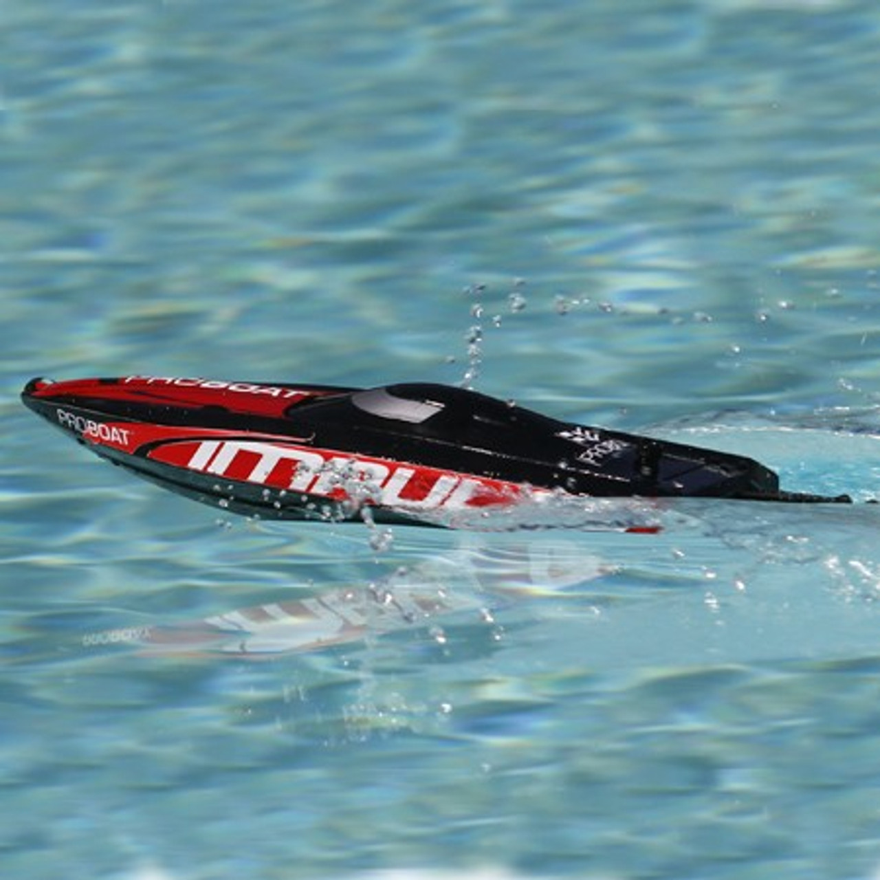 ProBoat Impulse 9 inch Deep-V RC Boat, RTR