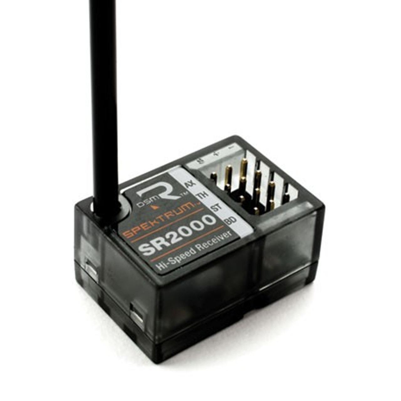 Spektrum SR2000 DSMR Receiver