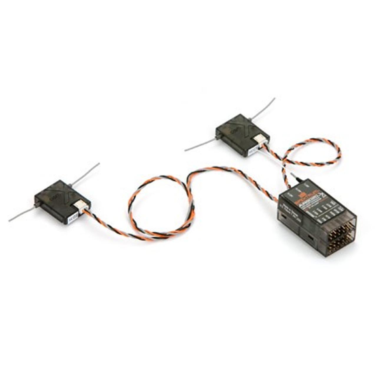 Spektrum AR9020 9-Channel DSMX/XPlus Receiver