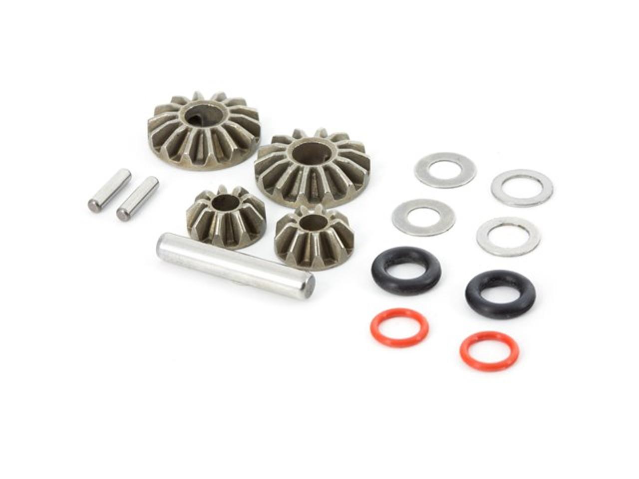 ARRMA 310378 Differential Gear Maintenance Set