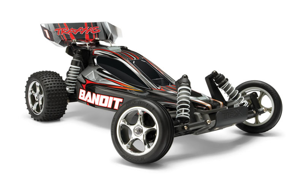 Traxxas Bandit XL-5 1:10 #24054-1