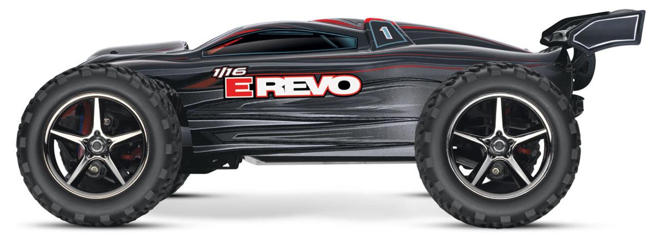Traxxas E-Revo XL-2.5 1:16 #71054-1