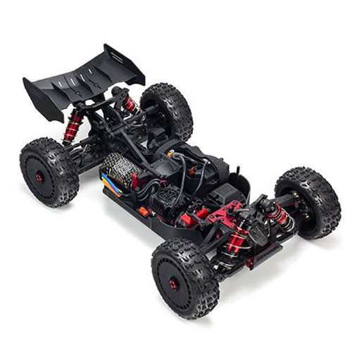 ARRMA Typhon Buggy  2019  6s Brushless