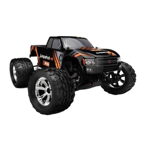 HPI JUMPSHOT MT 1/10 2WD Electric Monster Truck