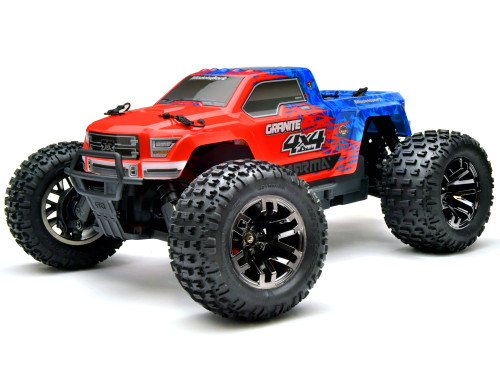 Arrma Granite 3s BLX 4x4 Monster Truck RTR