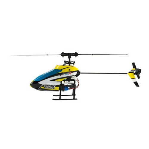 Blade mCP X BL Brushless Micro Helicopter BNF