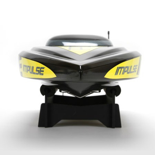 Pro Boat Impulse 31 Inch Deep V RC Boat, RTR