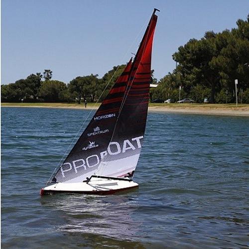 Proboat Ragazza 1 metre RTR Racing Yacht