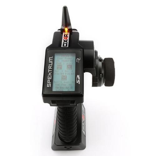 Spektrum DX4R Pro 4ch DSMR Radio System
